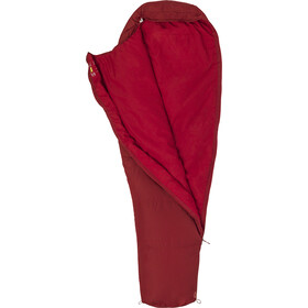Marmot Nanowave 45 Sleeping Bag regular brick